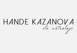 323 - Hande KAZANOVA