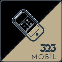 323-Mobil Yazılım